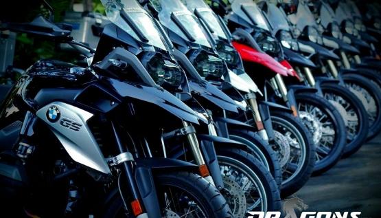Wyprawa motocyklem Gruzja - Armenia